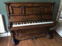 Steinmayer Upright Piano
