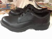 HAIX Airpower C1 Mens Gore-Tex Police shoe