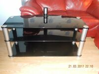 Alphason TV Stand with Swivel Mast