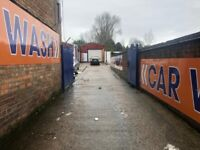 GARAGES TO LET SPARKHILL BHAM