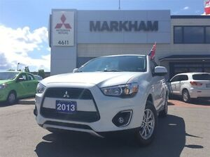 2013 Mitsubishi RVR SE - AWC--From 1.99% O.A.C*--Clean Carproof