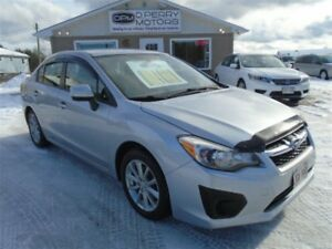 2012 Subaru Impreza 2.0i ALL-WHEEL-DRIVE ONLY 70,000kms