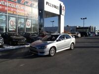 2012 Mitsubishi Lancer A/C, MAGS, SUNROOF, POWER WINDOWS