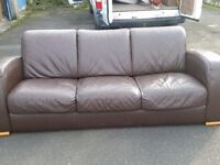 3 seater couch ( excellent condition )