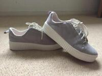 Almost New Trainers (Size 6)