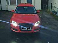 2009/59 AUDI A3 2.0 TDI RED FACELIFT SLINE RS3 KIT