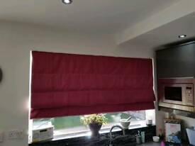 Roman blind Brand new Bargain £25 !!!!