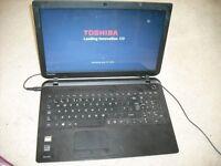 Toshiba Satellite C50 AMD E-Series 1.35 GHz Dual Core 15.6 Inch 500GB 4GB Laptop