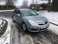 2007 VAUXHALL VECTRA 1.8L PETROL FOR SALE
