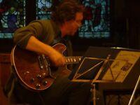 Guitar, piano, mandolin and banjo lessons