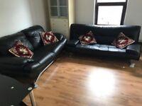 E6 - 1 Bed Flat - £1100