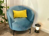 New Armchair (MADE)