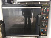 Bakbar oven cafe/restaurant