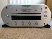 Musical Fidelity 24 Bit CD Player