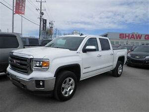 2015 GMC Sierra 1500 SLT | Leather | Rem. Start | Backup Cam