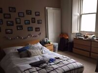 650 POUNDS PER MONTH DOUBLE BEDROOM IN BRUNTSFIELD/POLWORTH bills included