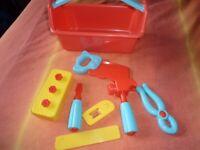 Childs tool kit