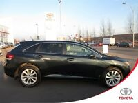 2013 Toyota Venza FWD Gr.Electric
