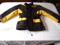 Child size Motorcycle Jacket