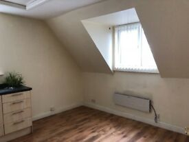 Nice one bedroom flat available to rent immediately !!