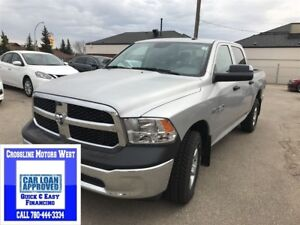 2017 Ram 1500 LOW LOW K PRICED TO SELL....BRAND NEW