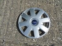 ford mondeo wheel trims