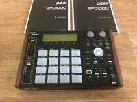 Akai MPC 1000 Customised