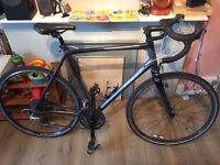 Cyclocross racer bought for £900 in summer 2014, 24 speed, carbon fork, amazing conditions