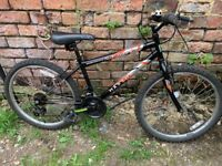 Maxima Stone, Mountain Bike, 24 inch Wheels, Suit Youth or Smaller Adult.