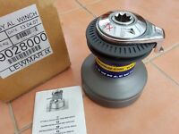 Lewmar Winch 28 AST Brand New Still Boxed