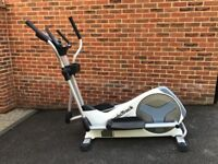 Nordic Track Cross Trainer, Hardly Used