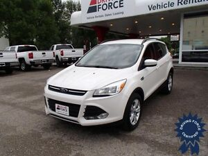 2014 Ford Escape SE 5 Passenger All Wheel Drive - 47,582 KMs