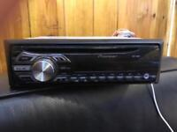Pioneer DEH-150MP MP Complete CD MP3 AUX