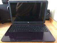 "HP Pavilion laptop 15.6"" Good spec !!"