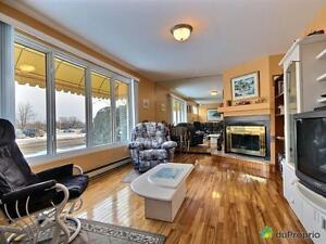 192 000$ - Bungalow à vendre à Chicoutimi Saguenay Saguenay-Lac-Saint-Jean image 5