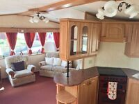Cheap Preloved Static Caravan For Sale Bridlington Small Park Beach Access Sea Views Cliff Top