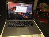 "MacBook Pro 13"" late 2010"