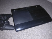 Sony PlayStation 3 Super Slim 500gb - Ideal Christmas Present!