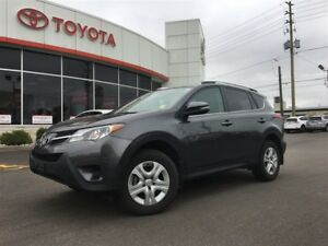 2014 Toyota RAV4 LE AWD UPGRADE, BACKUP CAMERA, HEATED SEATS