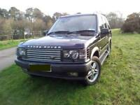 Range Rover 4.0 HSE Auto
