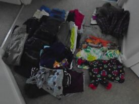 Huge bundle of boys clothes age 9 - 10 years