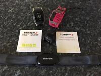 TomTom Multi-sport watch