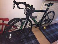 """Carrera Vanquish Disc Mens Road Bike 51"""" £350 ONO"""