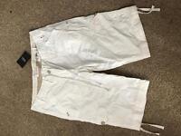 Brand new Next shorts size 10