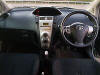 Toyota Yaris Diesel 1.4 Spirit