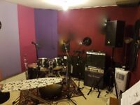 MUSIC STUDIO / CREATIVE SPACE TO LET IN CAMDEN