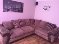 Sofa corner for sale upminster good condition ready to collect