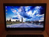 "SAMSUNG 15.6"" LED WEBCAM WINDOWS 7 LAPTOP"
