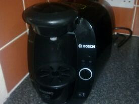 Bosch Tassimo Coffee Maker. Excellent Condition.