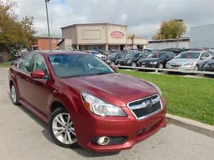 2014 Subaru Legacy SUPER CONDITION AWD AUTOMATIC